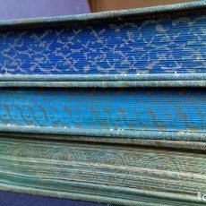 Libros antiguos: DRAMAS - SHAKESPEARE - ED, MAUCCI 1900. Lote 212499412
