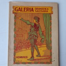 Livros antigos: LOS CUATRO ROBINSONES. AUTORES: PEDRO MUÑOZ SECA / ENRIQUE GARCÍA ÁLVAREZ. Lote 221604277
