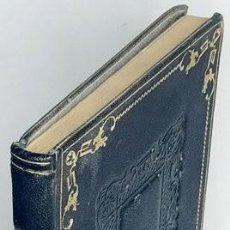 Libros antiguos: PALOU Y COLL,JUAN. LA CAMPANA DE LA ALMUDAINA. DRAMA ORIGINAL EN TRES ACTOS Y EN VERSO. Lote 222069953