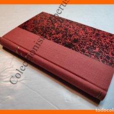 Libros antiguos: EL RECONOCIMIENTO DE SAKUNTALA - KALIDASA. Lote 222071521