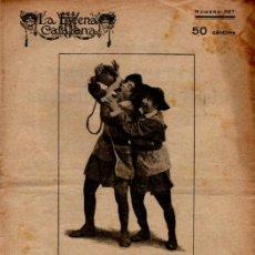 Libros antiguos: J. MORERA SOLER : ELS PASTORETS, EN BELLUGUET I EN BIELÓ (ESCENA CATALANA, 1930). Lote 222095326
