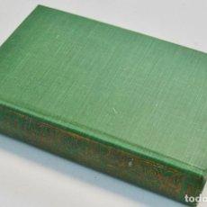 Libros antiguos: ALFREDO DE MUSSET. LOS CAPRICHOS DE MARIANA Y OTRAS COMEDIAS. TRADUCCIÓN P. SALINAS.ED.JIMÉNEZ-FRAUD. Lote 224657575