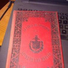 Libros antiguos: LA PERLA DE CATALUNYA O LA REINA DE LES MERCÈS. / JAUME PIQUET I PIERA / RAMON MIRALLES VILALTA. Lote 228689975
