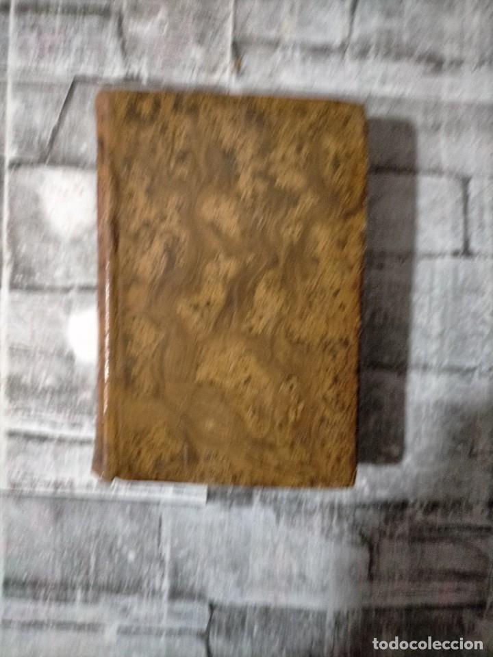 Libros antiguos: THEATRO HESPAÑOL DON VICIENTE GARCIA DE LA HUERTA SEGUNDA COMEDIAS CAPA Y ESPADA CALDERON - Foto 2 - 228761230
