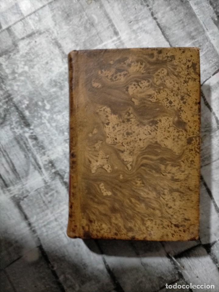 Libros antiguos: THEATRO HESPAÑOL DON VICIENTE GARCIA DE LA HUERTA SEGUNDA COMEDIAS CAPA Y ESPADA CALDERON - Foto 6 - 228761230