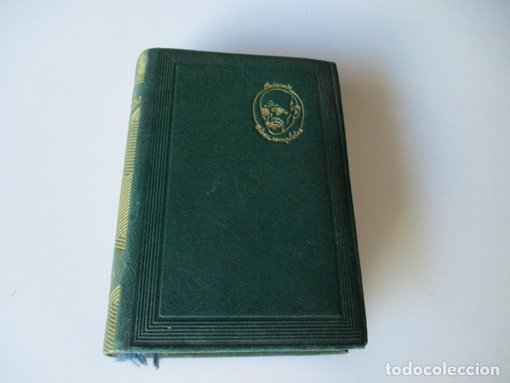 JACINTO BENAVENTE OBRAS COMPLETAS III W4961 (Libros antiguos (hasta 1936), raros y curiosos - Literatura - Teatro)