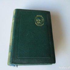 Libros antiguos: JACINTO BENAVENTE OBRAS COMPLETAS III W4961. Lote 232574360