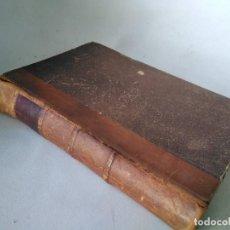 Libros antiguos: HISTORIA DEL TEATRO EN BUENOS AIRES, ARGENTINA. MARIANO G. BOSCH. 1910. Lote 233486100