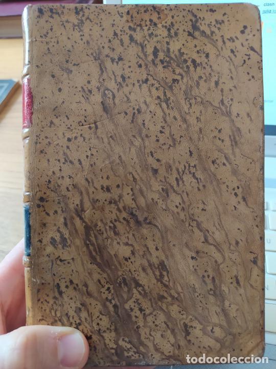 Libros antiguos: Obras Completas, Manuel Linares, Teeatro, Biblioteca Hispana, 1915. En piel. - Foto 9 - 233825155