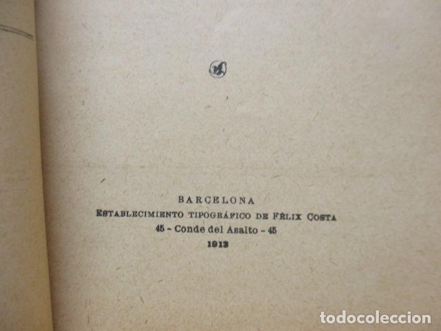 Libros antiguos: LA APUESTA DE DON JUAN TENORIO. POR GONZALO JOVER. - Foto 10 - 235219615