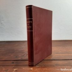 Libros antiguos: TEATRO, TOMO DECIMOSEXTO - JACINTO BENAVENTE - LIBRERIA DE LOS SUC. DE HERNANDO, 1914, MADRID. Lote 235370525
