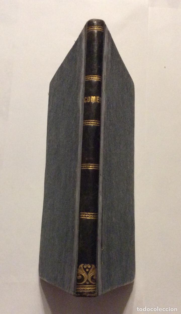 Libros antiguos: LOS ÁRABES EN LAS GALIAS ,MELODRAMA SERIO EN DOS ACTOS ,Y LA DAMA COLERICA MADRID 1929/1856 - Foto 4 - 236022400