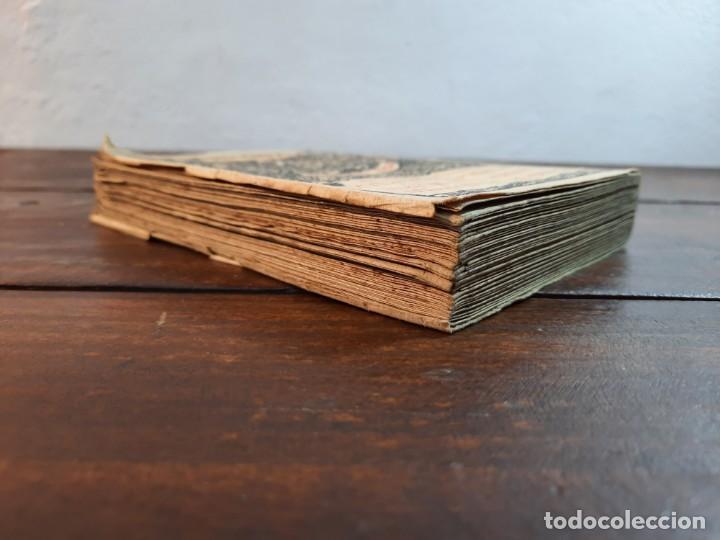 Libros antiguos: RETABLO DE LA AVARICIA, LA LUJURIA Y LA MUERTE - RAMON DEL VALLE-INCLAN - 1927, MADRID - INTONSO - Foto 8 - 240020405