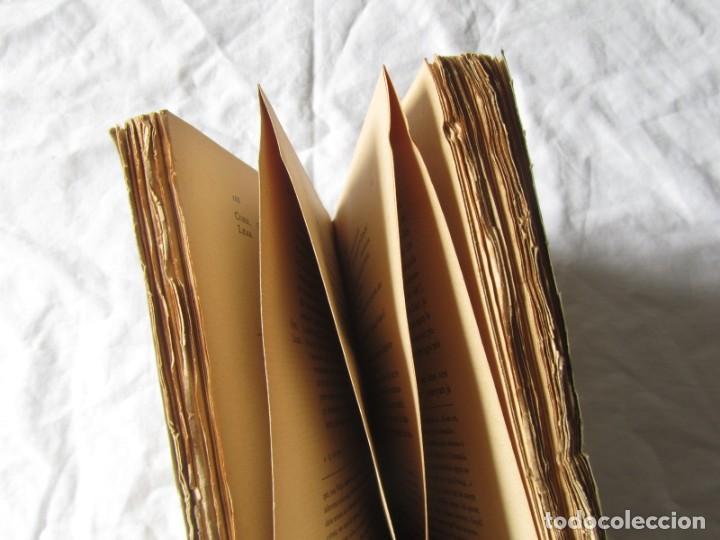 Libros antiguos: Lo rei Lear, Tragedia de Guillem Shakspeare, traduccion al catalán de Anfós Par 1912, intonso - Foto 7 - 244832775