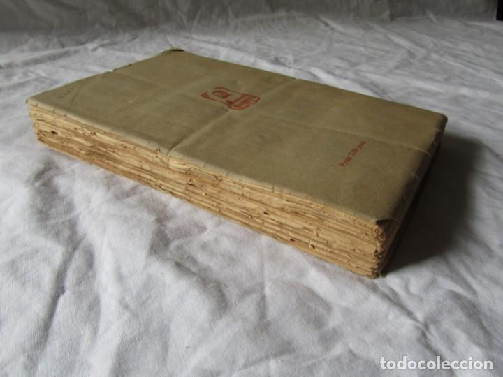 Libros antiguos: Lo rei Lear, Tragedia de Guillem Shakspeare, traduccion al catalán de Anfós Par 1912, intonso - Foto 8 - 244832775