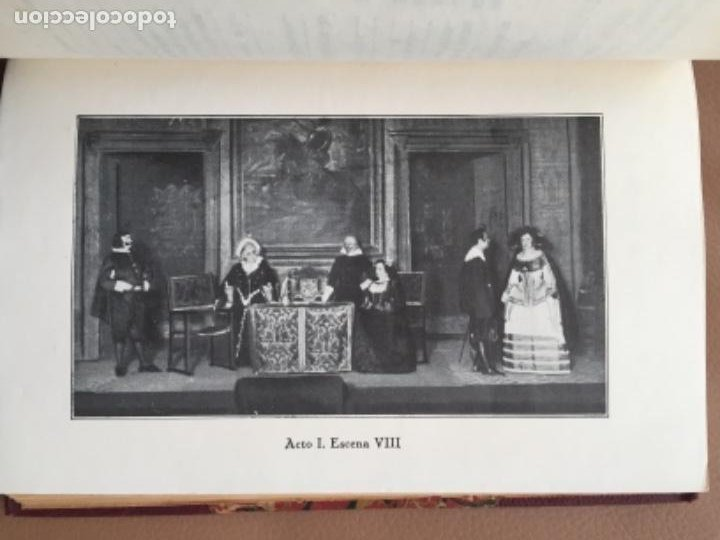 Libros antiguos: Antonio y Manuel MACHADO DESDICHAS DE LA FORTUNA o Julianillo Valcarcel 1ª Primera Edición 1926 - Foto 5 - 244871095