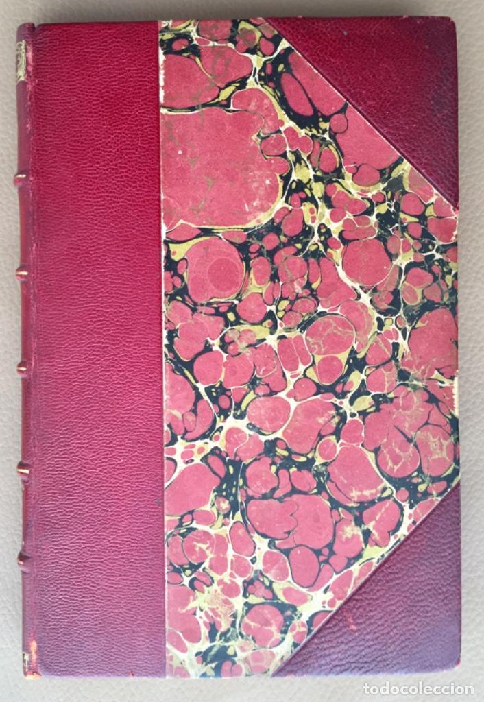 Libros antiguos: Antonio y Manuel MACHADO DESDICHAS DE LA FORTUNA o Julianillo Valcarcel 1ª Primera Edición 1926 - Foto 7 - 244871095