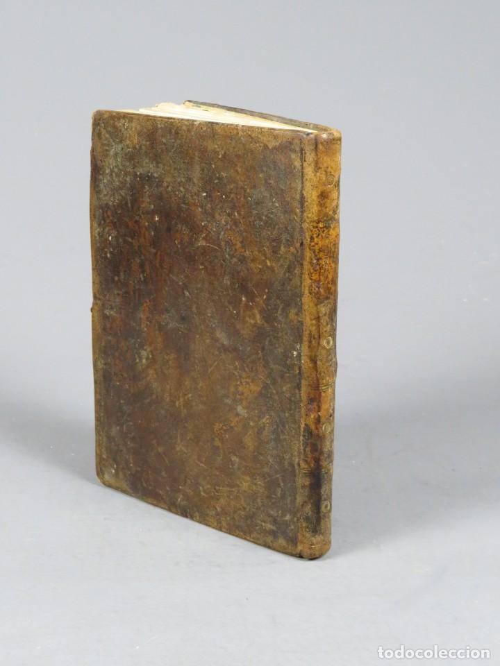 BRITANICO - TRAGEDIA - JUAN RACINE - ZARAGOZA 1764 (Libros antiguos (hasta 1936), raros y curiosos - Literatura - Teatro)