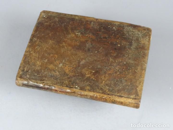 Libros antiguos: BRITANICO - TRAGEDIA - JUAN RACINE - ZARAGOZA 1764 - Foto 11 - 250227790