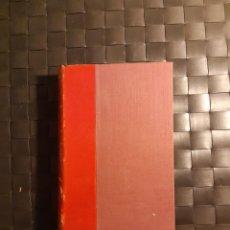 Libros antiguos: ELS NAUFREGS SANTIAGO RUSIÑOL AUCELLS DE PAS. Lote 251426555