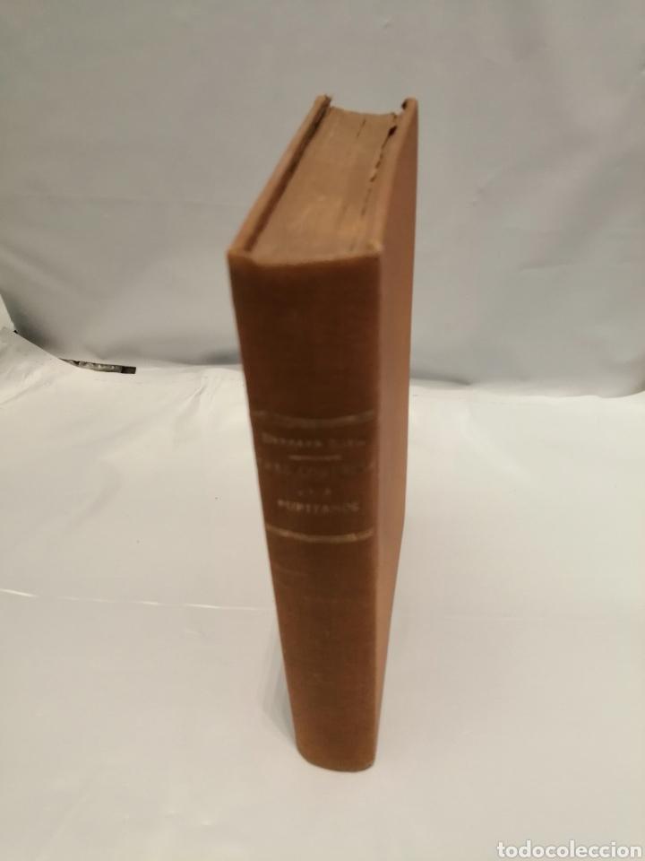 Libros antiguos: EL DISCÍPULO DEL DIABLO/CÉSAR Y CLEOPATRA/LA CONVERSIÓN DEL CAPITÁN BRASSBOUND (RETAPADO TAPA DURA) - Foto 4 - 256126840