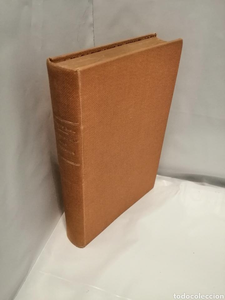 Libros antiguos: EL DISCÍPULO DEL DIABLO/CÉSAR Y CLEOPATRA/LA CONVERSIÓN DEL CAPITÁN BRASSBOUND (RETAPADO TAPA DURA) - Foto 6 - 256126840