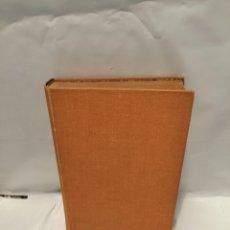 Libros antiguos: EL DISCÍPULO DEL DIABLO/CÉSAR Y CLEOPATRA/LA CONVERSIÓN DEL CAPITÁN BRASSBOUND (RETAPADO TAPA DURA). Lote 256126840