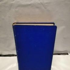 Libros antiguos: IBSEN. TEATRO COMPLETO, TOMO XII: EL NIÑO EYOLF. HEDDA GABLER (PRIMERA EDICIÓN, 1920). Lote 257604095