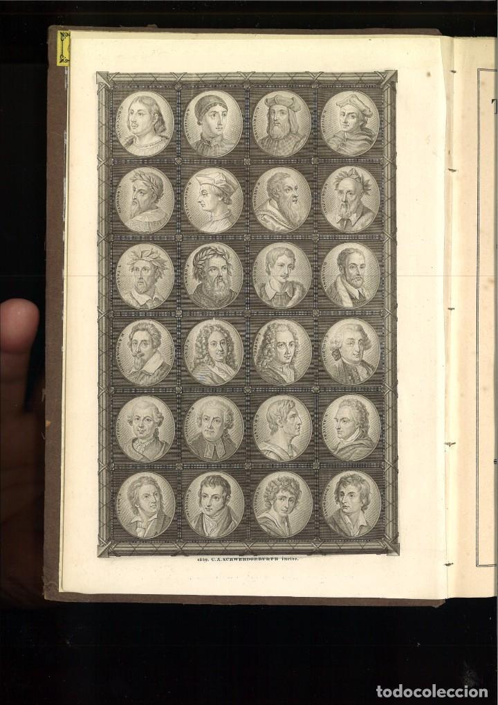 Libros antiguos: TEATRO CLASSICO ITALIANO ANTIGUO E MODERNO, OVVERO IL PARNASSO TEATRALE. - Foto 2 - 261569780