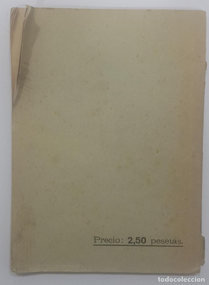 Libros antiguos: Pepa Doncel - Jacinto Benavente - Primera edición - 1928 - Foto 4 - 262083625