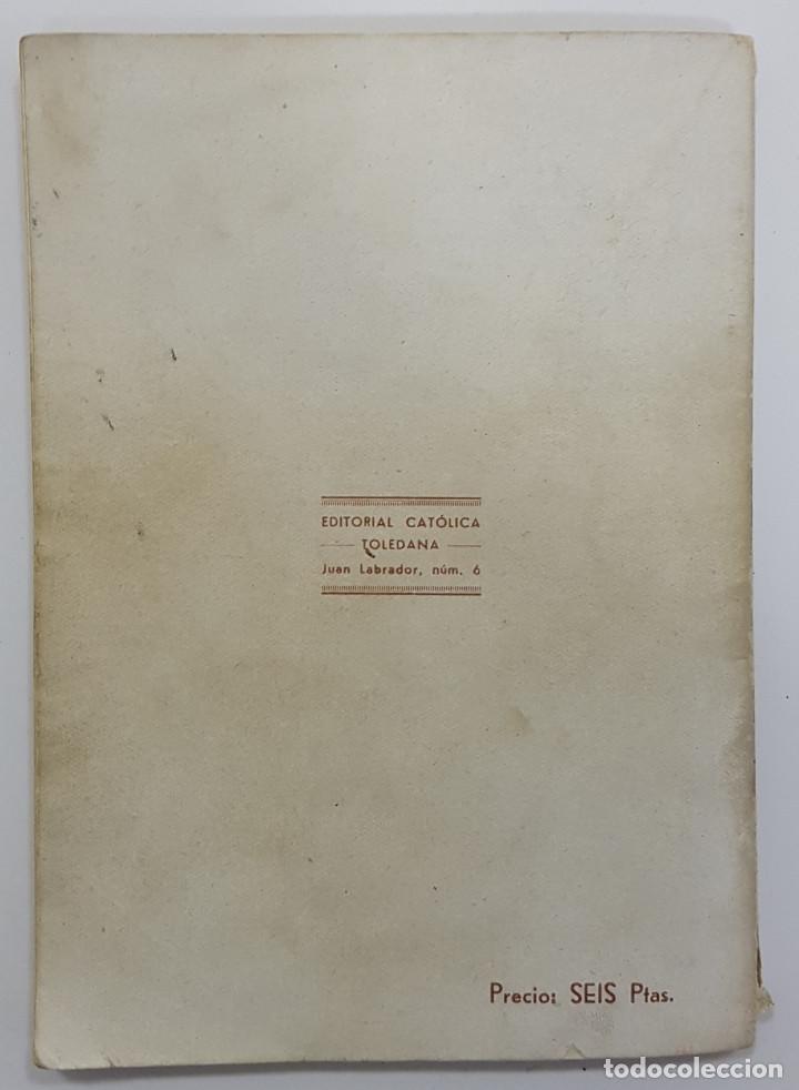 Libros antiguos: TOLEDO. NOVÍSIMA GUÍA DEL TURISTA. Angel Cantos Tendero. Planos desplegables, fotos, mapas - Foto 5 - 262090005