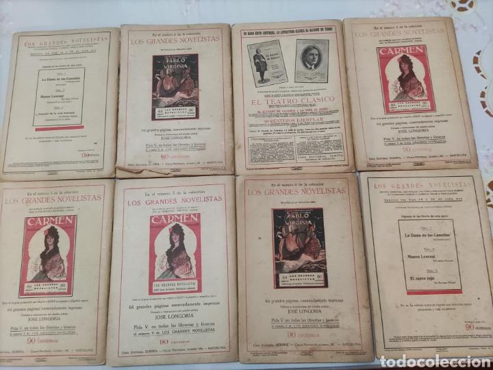 Libros antiguos: El Teatro Clásico......8 ejemplares. - Foto 10 - 262440370