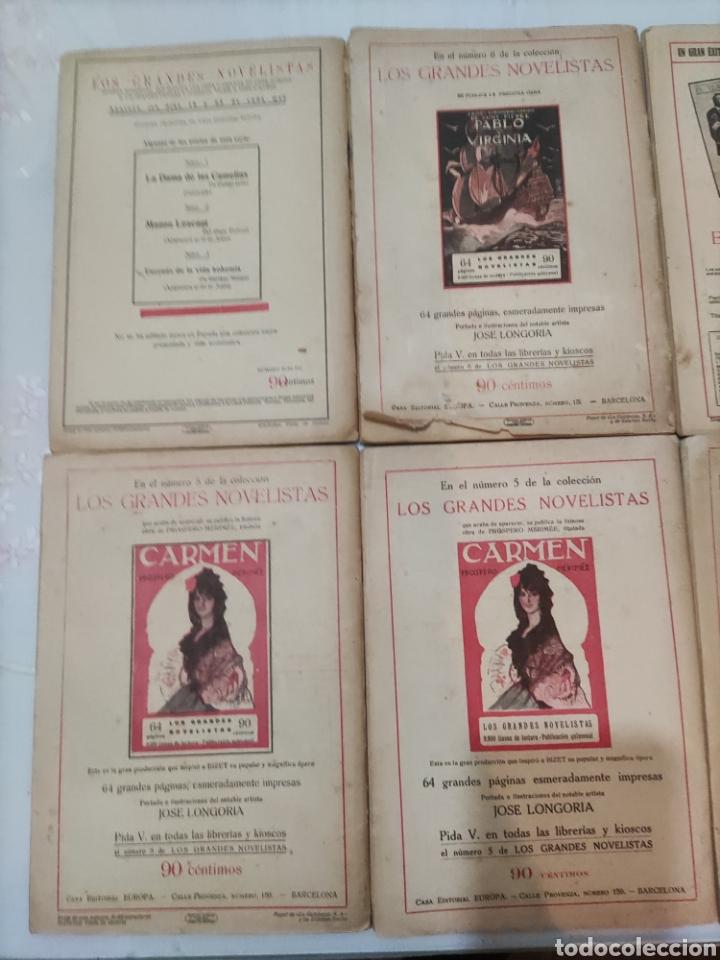 Libros antiguos: El Teatro Clásico......8 ejemplares. - Foto 11 - 262440370