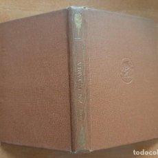 Libros antiguos: 1ª EDICIÓN EN ILDARIA - JACINTO GRAU. Lote 265209819