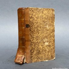 Livres anciens: 1788 - VOLUMEN FACTICIO CON OBRAS DE TEATRO FRANCES - COMEDIA LIRICA -. Lote 267082159