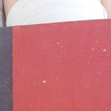 Libros antiguos: CAIN, PIRATA. UN AÑO Y UN DIA. AUTOR: JOSE ZORRILLA. MADRID. 1842. Lote 268958304