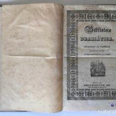 Libros antiguos: ENTRE CIELO Y TIERRA. - VILLA DEL VALLE, J.. Lote 123259118