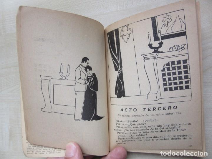 Libros antiguos: 4 Obras de Enrique Suarez de Deza Editorial Estampa 1935 Ver descripción - Foto 6 - 269845843