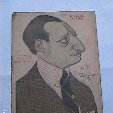 Libros antiguos: ROBO EN DESPOBLADO. COMEDIA DE GRACIOSO EN 2 ACTOS. 1920. MIGUEL RAMOS CARRIÓN Y VITAL AZA.. Lote 270234473