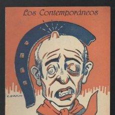 Libros antiguos: MUÑOZ SECA, PEDRO: JOHN Y THUM. MADRID, LOS CONTEMPORÁNEOS Nº602 1920. Lote 64099611