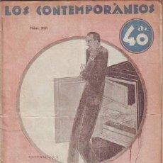 Libros antiguos: MILLA, FERNANDO DE LA: ANDRES LAGRANJE. INSPIRADO EN EL DRAMA FRANCÉS LA CARCAJADA. 1924. Lote 131099836