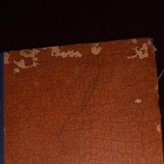 Libros antiguos: 8 OBRAS TEATRO JOSE JACKSON VEYAN HELIODORO MAS Y PEREZ. DE MARIANO LARRA Y OSSORIO RAFAEL M. LIERN. Lote 271954443