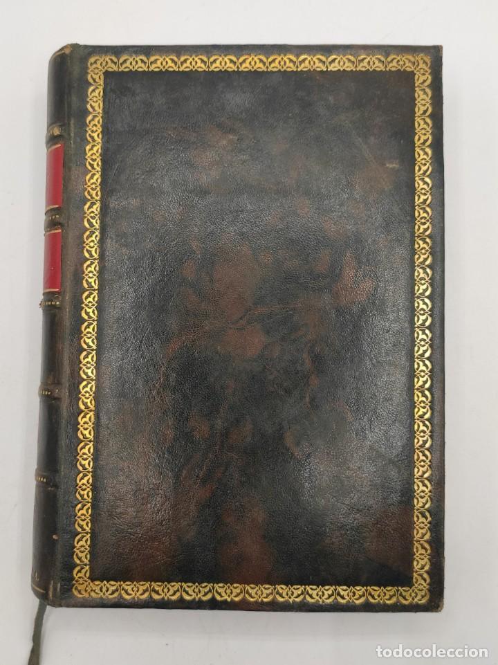 """Libros antiguos: """"Teatro crítico Universal. Clásicos castellenos"""". Ediciones de la lectura. Madrid. De 1925 a 1928. - Foto 3 - 277460118"""