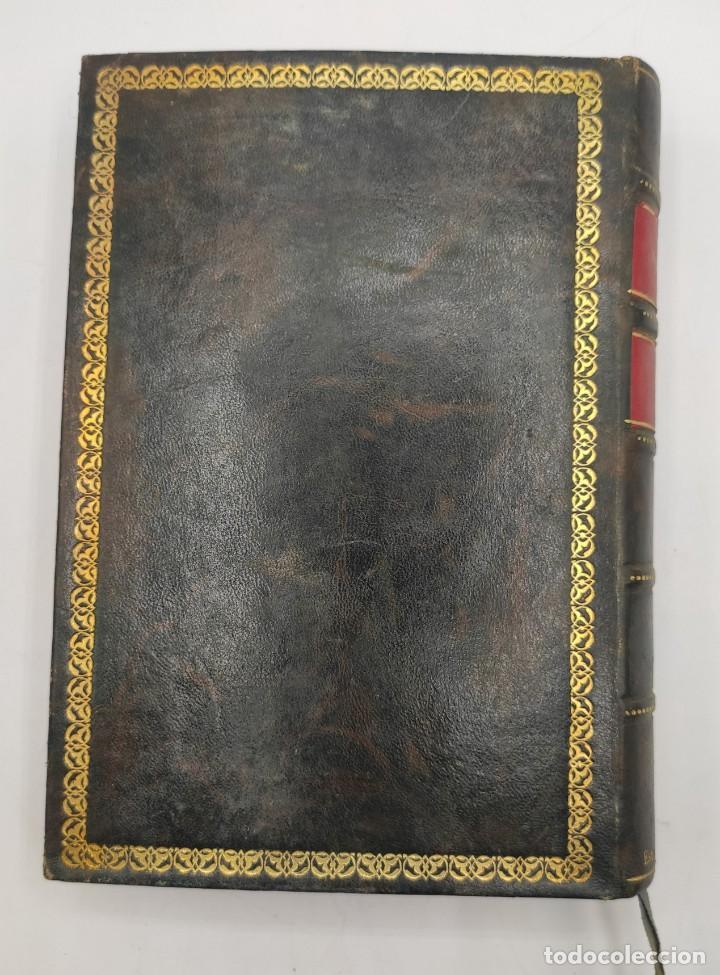 """Libros antiguos: """"Teatro crítico Universal. Clásicos castellenos"""". Ediciones de la lectura. Madrid. De 1925 a 1928. - Foto 4 - 277460118"""