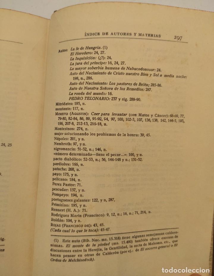 """Libros antiguos: """"Teatro crítico Universal. Clásicos castellenos"""". Ediciones de la lectura. Madrid. De 1925 a 1928. - Foto 24 - 277460118"""