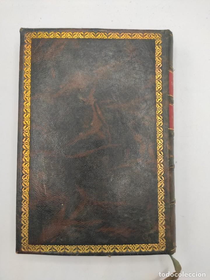"""Libros antiguos: """"Teatro crítico Universal. Clásicos castellenos"""". Ediciones de la lectura. Madrid. De 1925 a 1928. - Foto 26 - 277460118"""