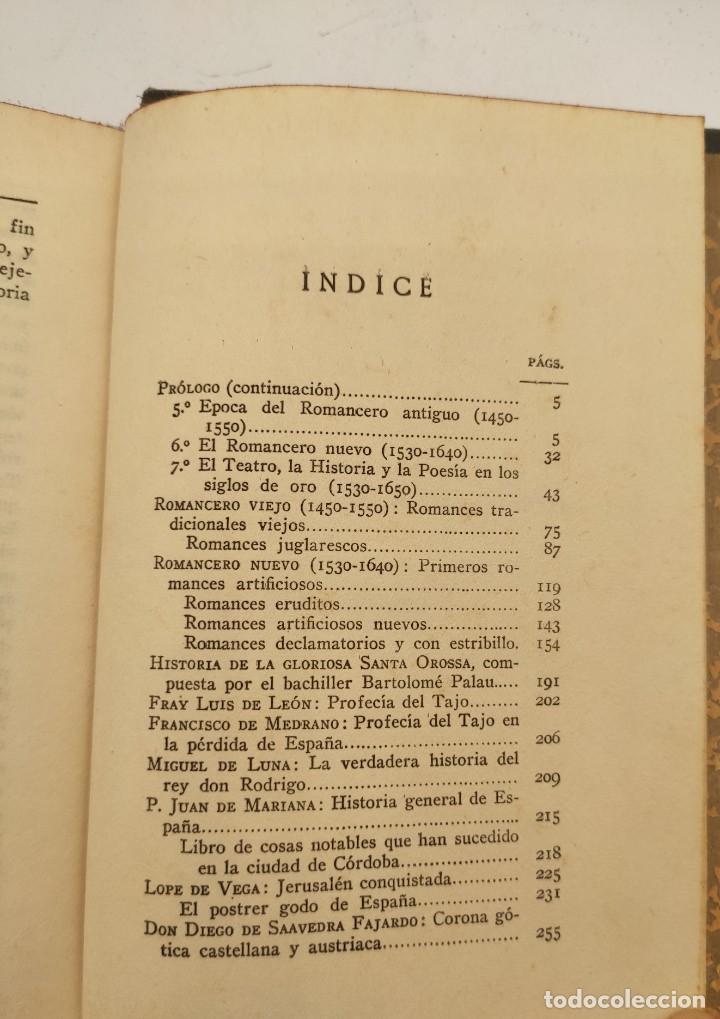 """Libros antiguos: """"Teatro crítico Universal. Clásicos castellenos"""". Ediciones de la lectura. Madrid. De 1925 a 1928. - Foto 29 - 277460118"""