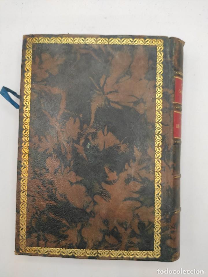 """Libros antiguos: """"Teatro crítico Universal. Clásicos castellenos"""". Ediciones de la lectura. Madrid. De 1925 a 1928. - Foto 32 - 277460118"""
