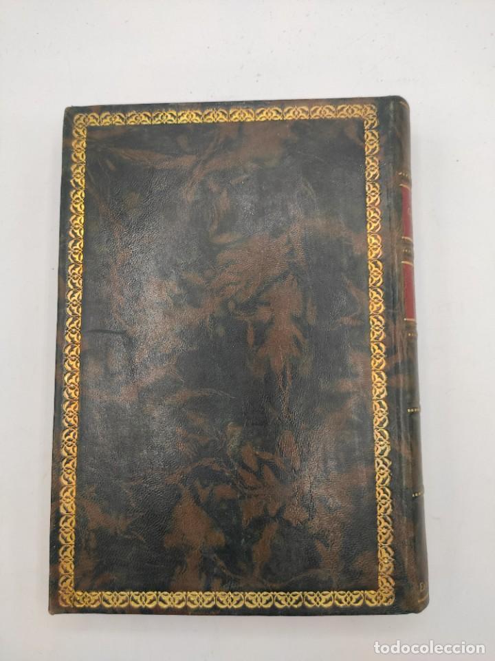 """Libros antiguos: """"Teatro crítico Universal. Clásicos castellenos"""". Ediciones de la lectura. Madrid. De 1925 a 1928. - Foto 38 - 277460118"""