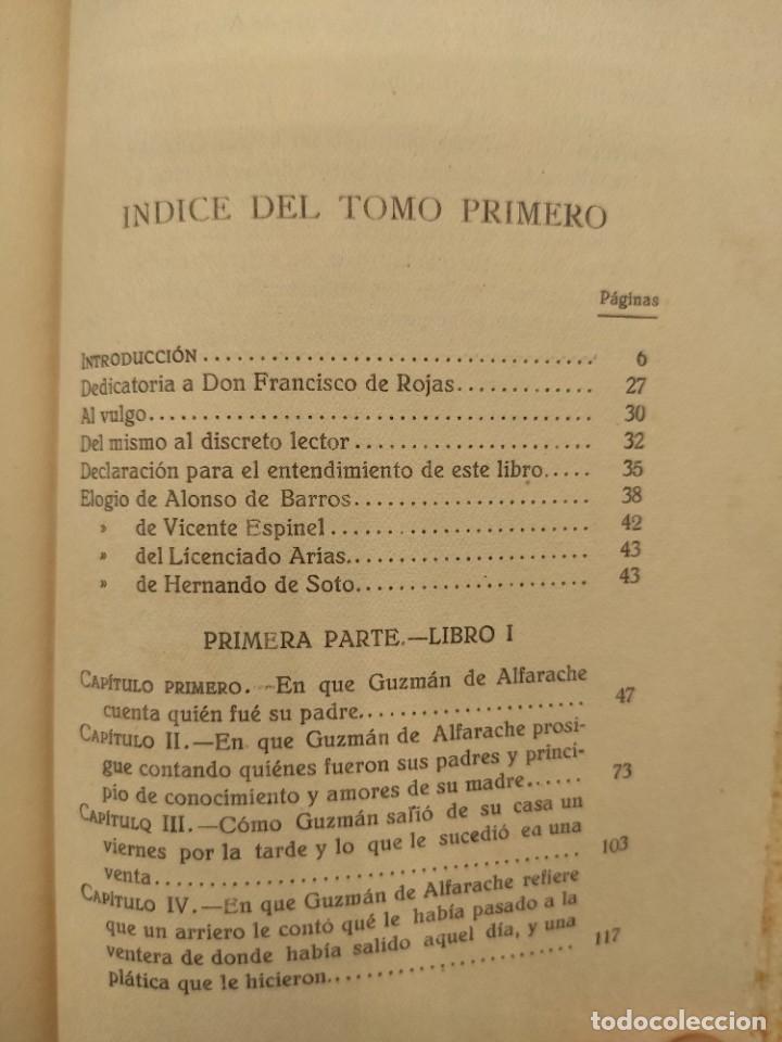 """Libros antiguos: """"Teatro crítico Universal. Clásicos castellenos"""". Ediciones de la lectura. Madrid. De 1925 a 1928. - Foto 40 - 277460118"""
